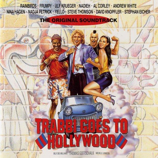 Charlie Rockit'... 1990s Movies Comedy